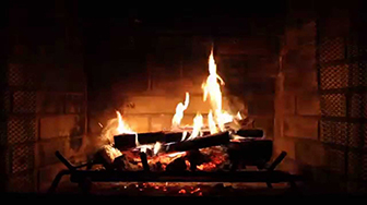 Wood Smoke Incentive Video